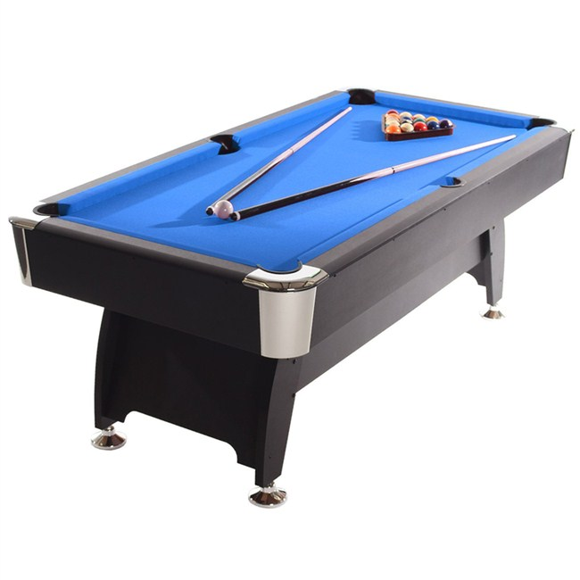 Vinex Pool / Snooker Table   Superia (8 X 4 Feet)