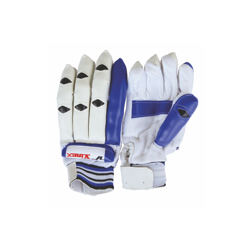 Vinex Batting Gloves Bend Finger
