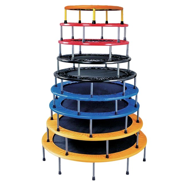 Buy Trampoline Online At Discounted Price In India