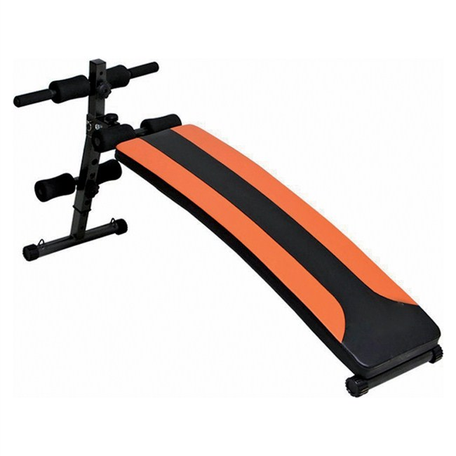 Vinex Sit-Up Bench - Stylus