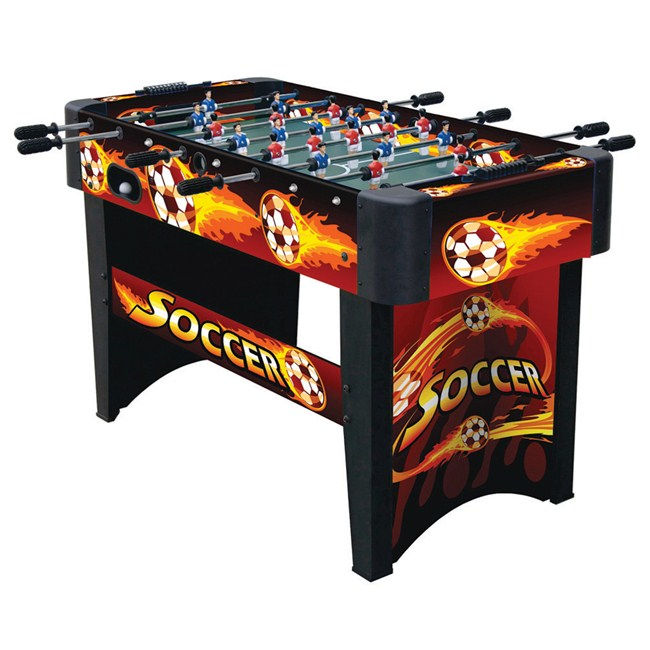 Vinex Soccer Table - Superia