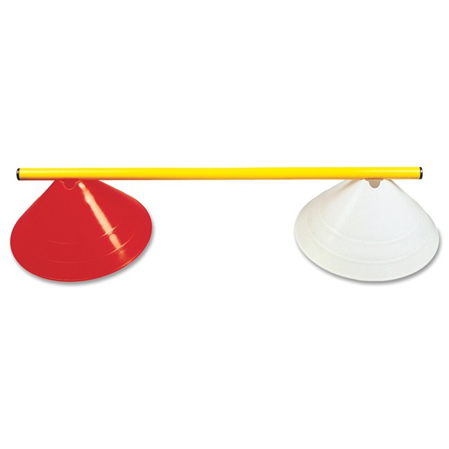 Vinex Cone Agility Hurdle Set - 6 Inch
