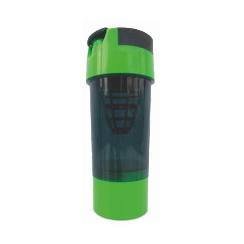 Water Bottle - Shaker Flipo
