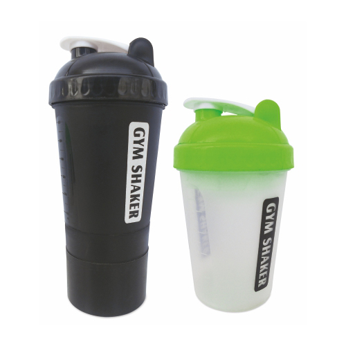 Water Bottle - Shaker Gymo