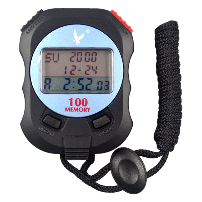 Professional Sports Stopwatch (PC100)