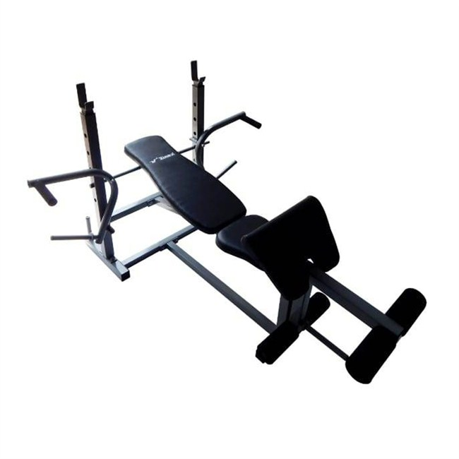 Multi Exercise Weight Bench - Super