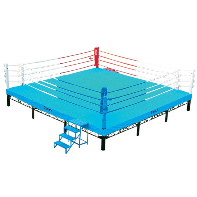 Vinex Boxing Ring - Competition