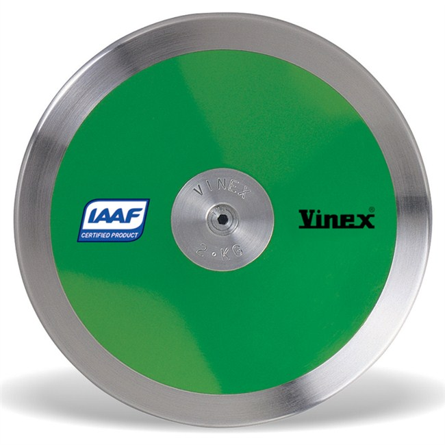 Buy Iaaf Certified Discus Online At Lowest Price In India