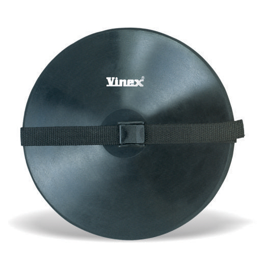 Vinex Discus Rubber with Strap