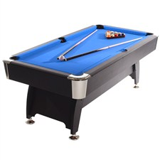 Vinex Pool / Snooker Table - Superia (8 X 4 Feet)
