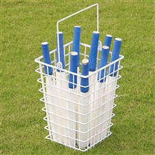 Rounder Bat Basket - Stackable