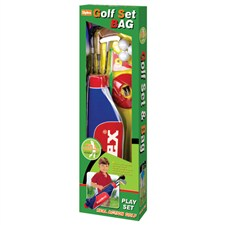 Vinex Junior Golf Set - Sonic
