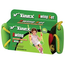 Vinex Kids Swing Set - Stylus