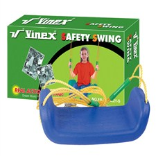 Vinex Kids Swing Set - Sonic