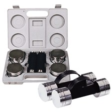 Iron Dumbbell Set - Elanta