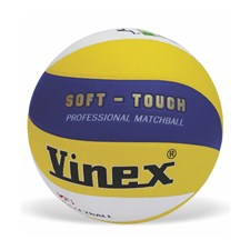 Vinex Volleyball - Soft Touch
