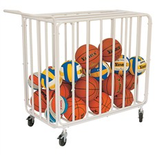 Ball Carrying Cage - Club