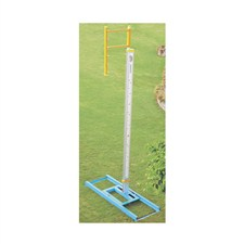 Pole Vault Stand Aluminium - Competition