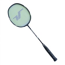 Vinex Badminton Racket - Tech Series 1000 (Graphite)