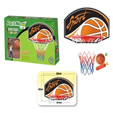 Vinex Basketball Board Set - Strider