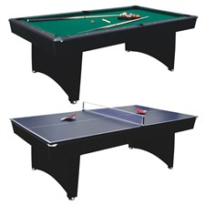 Vinex Snooker and TT Table - ETOS