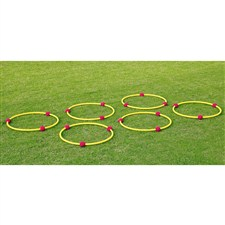 Step Training Hoops (Balls)
