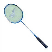 Vinex Badminton Racket - Tech Series 500 (Tempered Aluminium)