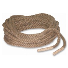 Tug Of War Rope - Jute