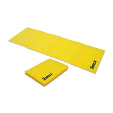 Vinex Straight Mat - Folding (Single Colour)