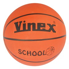 Vinex Basketball - School