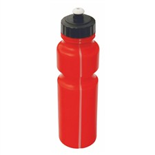 Squeeze Water Bottle - New Super 8