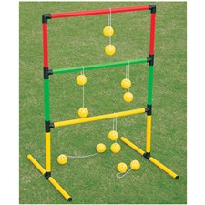 Vinex Ball Toss Frame Set