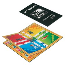 Vinex Ludo / Snakes & Ladders - Combi Set