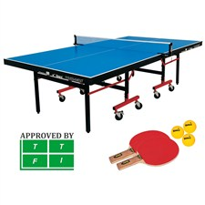 Vinex TT Table Set - Tournament