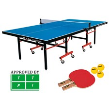 Vinex TT Table Set - Competition