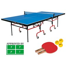 Vinex TT Table Set - Club