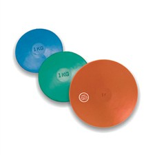 Vinex Discus Rubber - Indoor (Coloured)