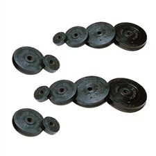 42 Kg Weight Rubber