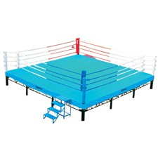 Vinex Boxing Ring - Practice