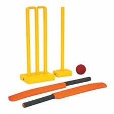 Junior Cricket Set - Prima