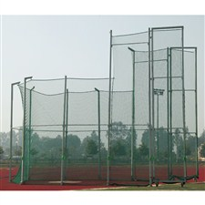 Vinex Discus and Hammer Throwing Cage