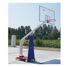 Vinex Basketball System - Club
