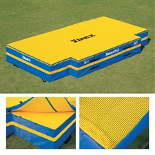Vinex High Jump Landing Area Pit - International