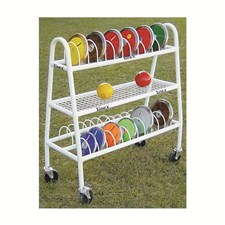 Discus / Shot Cart