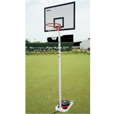 Vinex Basketball System - School