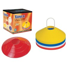 Vinex 2 Inch Cone Markers  - Regular