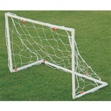 Portable Soccer Goal Posts - Steel