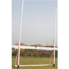 Rugby Goal Post - Steel