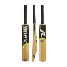 Vinex Cricket Bat - Pacer EW