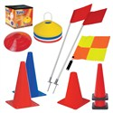 Cone Markers & Flags